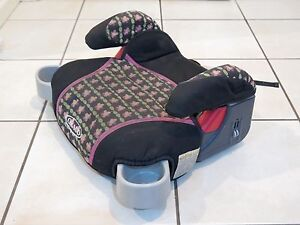 Graco Child Car Seat Booster-Good Cond't-$ 25 only (negotiable) Bayview Darwin City Preview