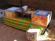 SPIN ART MARKET STALL.  FETES / MARKETS / KIDDIES PARTYS etc Manly Brisbane South East Preview