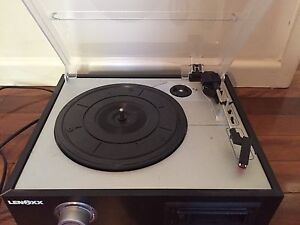 Lennox Record Player Fairfield Brisbane South West Preview