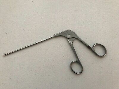 Acufex 012036 Straight Scissor Punch Arthroscopy Surgical Instruments