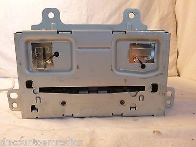 13 14 Chevrolet Cruze Radio Cd Player 23206821 Satellite Bulk 650