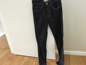 """""""Current/Elliott"""" Brand - High waisted Jeans Tamborine Ipswich South Preview"""