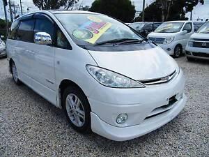 2004 Toyota Estima 2,4L (#2825) Moorabbin Kingston Area Preview