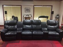 Reclining lounge chairs Greensborough Banyule Area Preview