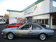 BMW M-635 CSI  - original 54.931 km -