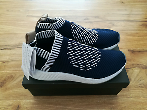 Adidas NMD CS2 Ronin Pack City Socks Primeknit PK UK10.5 US11 Canning Vale Canning Area Preview