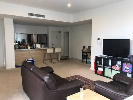 Meadowbank double room for rent Modern apartment