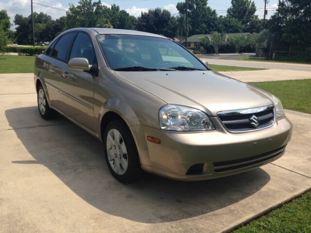 2008 Suzuki Forenza  For Sale