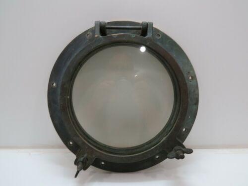 9 inch Bronze Porthole -(A5C869)