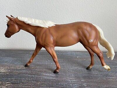 Breyer Wimpys Little Chic WEG LE 500 Roxy Mold