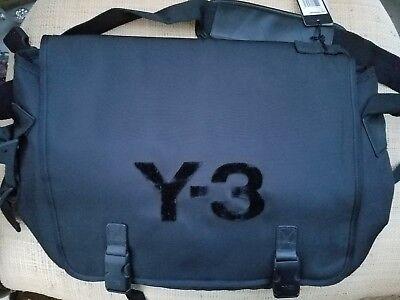 "New Unisex ""Y-3"" Messenger Bag for sale  Locust Valley"