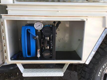 ARB Twin 12v Compressor