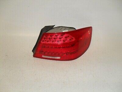 2011 - 2013 BMW 328i xDrive 335i M3 Passenger RH Right LED Tail Light OEM 1226