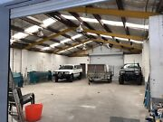Warehouse/Storage Area  Short Term Lease North Narrabeen Pittwater Area Preview