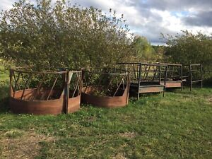 Bale Feeder | Kijiji in Ontario  - Buy, Sell & Save with