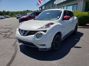 2016 Nissan Juke Nismo NISMO PERFORMANCE PACKAGE/360 CAMERA/P...
