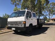 Toyota Dyna Crew/Dual Cab - Tipper (not Isuzu, Hino, Canter) Lyndoch Barossa Area Preview