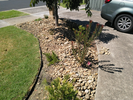Free Landscape Garden Rocks | Landscaping U0026 Gardening | Gumtree Australia  Whittlesea Area   South Morang | 1177347477