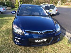 Hyundi i30 SR Sports Speers Point Lake Macquarie Area Preview