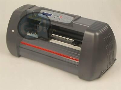 Sk-375t 375mm Sign Sticker Vinyl Cutter Cutting Plotter Machine 15 110v-240v
