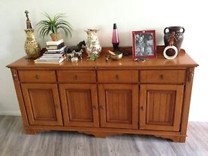 Sideboard Palmwoods Maroochydore Area Preview