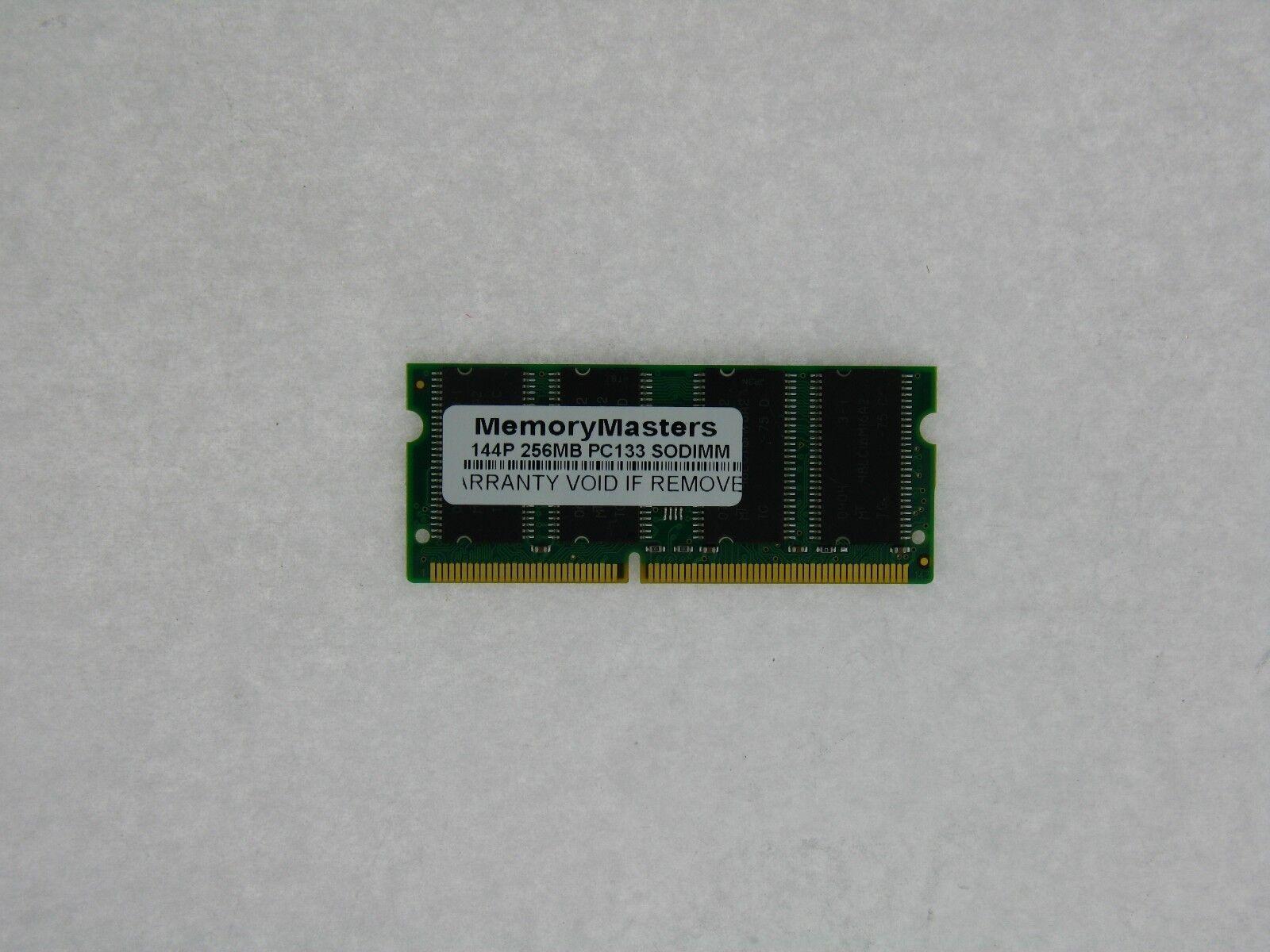 256MB SODIMM HP Compaq Presario 700UK 700US 700Z 701AP 701CL 701EA Ram Memory