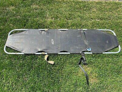Ferno Washington Emergency Folding Stretcher - Used Good Condition