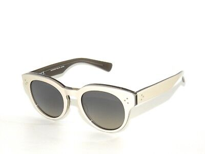 SALE~SALT OPTICS LORNA OYGR OYSTER GREY MIRROR POLARIZED SUNGLASSES