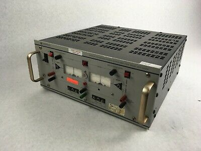 Kepco Bop 1000m Bipolar Operational Power Supplyamplifier