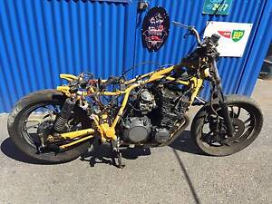 YAMAHA XJ 650 1982 WRECKING PARTS St Agnes Tea Tree Gully Area Preview