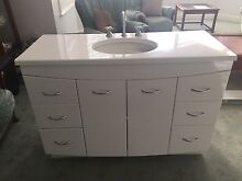 BATHROOM VANITIES Kellyville The Hills District Preview
