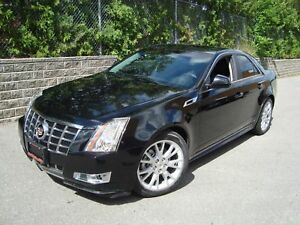 "2012 Cadillac cts4 LEATHER & ROOF""""BACK UP CAMERA&"