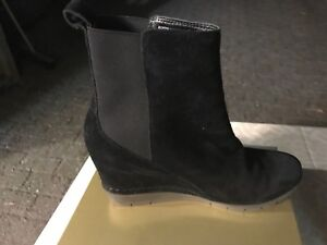 Rockport Wedge Ankle Boot