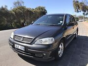 2000 Holden Astra Elwood Port Phillip Preview