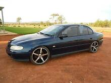 1999 Holden Commodore Leeton Area Preview