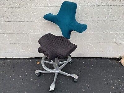 Hag Capisco H8106 Saddle Seat Office Chair
