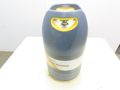 Amtrol Comet Refrigerant Gas Recovery Cylinder Portable Tank 50lb