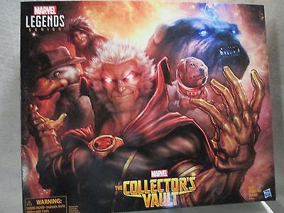 SDCC 2016 Comic Con Hasbro Marvel Legends Series The Collector's Vault Box Set