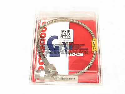 Goodridge Stainless Steel Clutch Line Kit 99 05 Mazda MX 5 Miata 18L ALL NEW