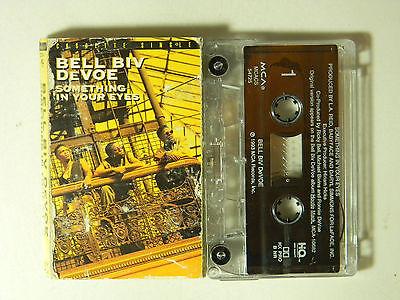 Bell Biv Devoe (cassette) SOMETHING IN YOUR EYES bw instrumental version