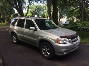 2005 Mazda Tribute 'AS IS'