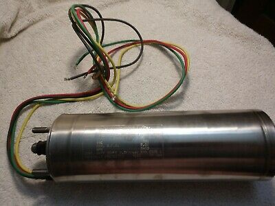 Nos Grundfos Ms402 79453102 Submersible Motor 3-wire