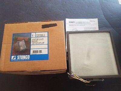 New In Box Stonco Metal Halide Mini Flood 150w Sla-150-mal-6-120v277v