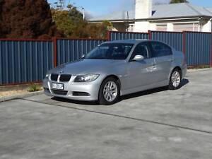 2007 BMW 320I Auto Margate Kingborough Area Preview