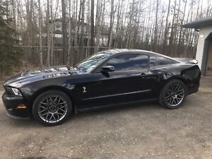 2011 Shelby GT500 750hp WARRANTY MINT. Financing available