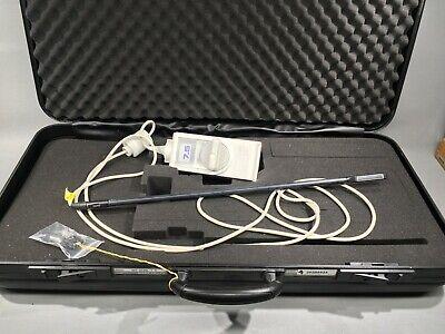 Aloka Ust-5526l-7.5 Rigid Laparoscopic Ultrasound Probe Transducer