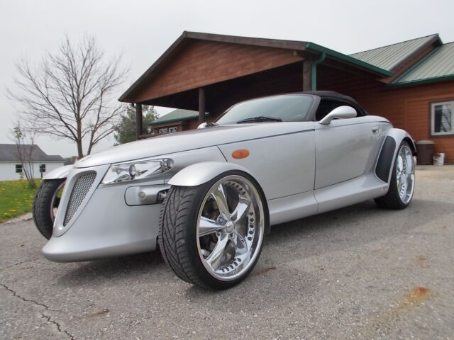 Image 1 of Plymouth: Prowler Base…