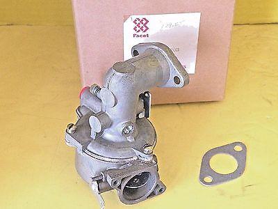 Genuine ZENITH NEW Carburetor # 12931 WISCONSIN Engine S8D