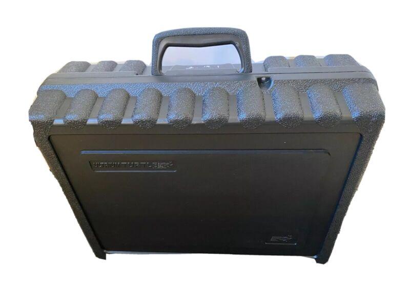 ULTRIUM TAPES TURTLE LT020 DATA TAPE LTO CARTRIDGE CARRY HARD CASE
