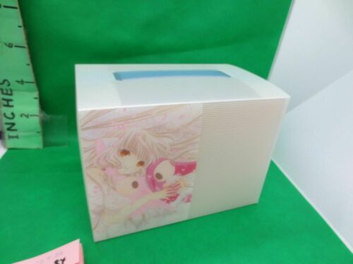 Chobits Clamp Japan Anime Manga Book Holder Case